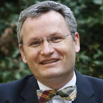 Søren Simonsen, FAIA, AICP, LEED AP