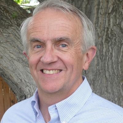 Paul Glauser, AICP